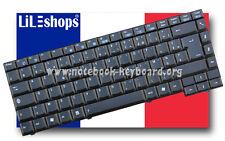 Clavier Français Azerty Pour Toshiba Satellite / Pro L40 L45 Série Neuf
