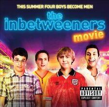 Inbetweeners, New Music