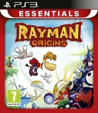 Rayman Origins: PlayStation 3 Essentials (PS3) - Game  LGVG The Cheap Fast Free