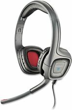 Plantronics Audio655 USB Multimedia Headset with Noise Canceling Microphone NEW