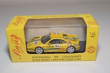 V 1:43 BANG 9606 FERRARI 355 CHALLENGE 96 M. DORRINGTON YELLOW MINT BOXED 2