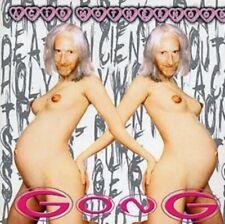 GONG Acid Motherhood CD *NEW & SEALED*