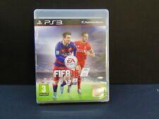 FIFA 16-Playstation 3 (ps3) - Boxed mit Handbuch