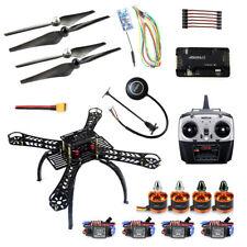 DIY Kit Quadcopter 2,4 GHz 4-Achsen RC Drohne Headless Modus mit APM 2,8 M7N GPS