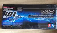 TAMIYA RC limited series TRF101 Chassis kit Radio control Tamiya Racing factory