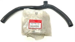HONDA GL1500 AM/AN lower water hose