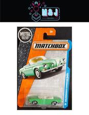 Matchbox Volkswagen Karmann Ghia 29/125 Sealed (Aussie Seller)