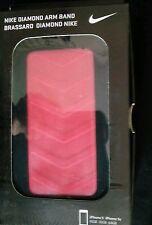 nike diamond armband for iphone  5 se 5s brand new