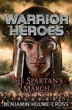 Warrior héros le Spartan DE MARS par Benjamin Hulme-Cross (Paperback, 2017)