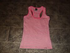 Bench Ladies Vest T-Shirt, Size XS