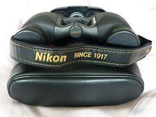 Nikon 8x32 SE binocular