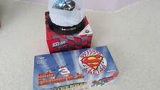 1:18 #3 Dale Earnhardt Jr AC Delco Superman race car 1999 Monte Carlo Spl helmet
