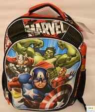 Marvel Heroes Avengers Age of Ultron Backpack School bag Back to school