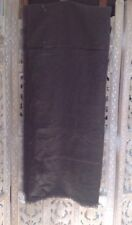 """Anthropologie Terrain Well Wrinkled Linen Tablecloth 56"""" X 120"""" Retails $118.00"""