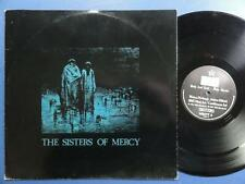 "SISTERS OF MERCY  BODY & SOUL MR 84 UK p/s 12"" 45"