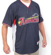 New MAJESTIC MLB All Star Game Replica Jersey Ichiro Suzuki Size Large