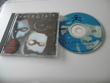 INNERSTATE : PROTEST TO THE ZEICHEN CD ALBUM RENNKUCKUCK RECORDS 1993