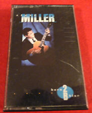 Cassette Audio Steve Miller Born 2 B Blue ! Capitol Sailor Records 1988