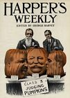 THEODORE ROOSEVELT WILLIAM TAFT WOODROW WILSON AS PUMPKINS DISAPPOINTED VOTERS