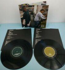 DJ SHADOW - ENDTRODUCING - 1996 1st Press Double Vinyl LP RARE