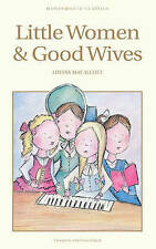 Little Women and Good Wives by Louisa May Alcott (Paperback, 1993)