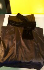 Traffic people dress new with tag size small black funky