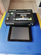 Genesis ODYS tablet, ebook Reader, MP3 player, cover e accessori inclusi.