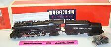 Lionel new 6-18022 Pere Marquette 2-8-4 Berkshire steam