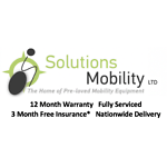SOLUTIONS MOBILITY LTD