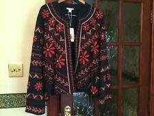 Monsoon ladies jacket size 22 - BNWTS