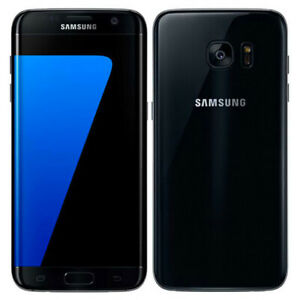 Brand New Samsung S7 Edge 4G LTE GPS Unlocked Android Smartphone