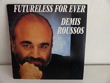 DEMIS ROUSSOS Futureless for ever 14693