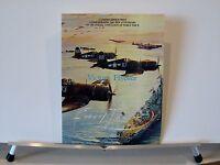 Victory Flyover, Robert.Taylor, Multi-Page Advertising Brochure