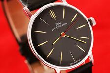 Luch De Luxe cal. 2209 Ultra slim Russian USSR luxury style wrist watch Луч CCCP