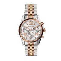 Orologio Michael Kors Unisex Lexington MK5735 Acciaio Watch Uhr Montre
