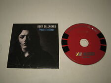 RORY GALLAGHER/FRESH EVIDENCE(SONY BMG/88697311862CD5)CD ALBUM