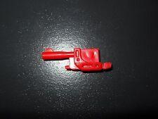 transformers burticus ruination vortex rotor red gun laser blaster rifle cannon
