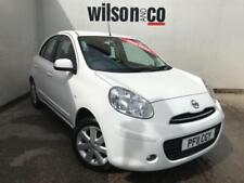Micra Air Conditioning 25,000 to 49,999 miles Vehicle Mileage Cars