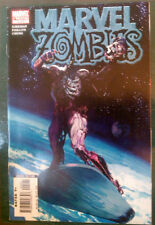 MARVEL ZOMBIES #5 2nd Printing 2006 FN-