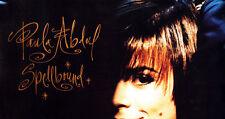 Paula Abdul 1991 Rare Spellbound Promo Poster Original