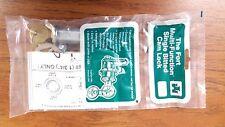 Fort MFW23168 Cam Locks * Keyed Alike KA238  * A Lot of Six *