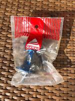 NOS Blue Suntour Low Small Flange Hub Front Old School BMX Sealed Bearing 1983