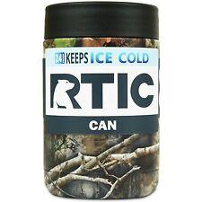 RTIC 12 oz Can Cooler, Kanati Camo