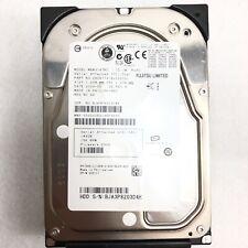 """Fujitsu MBA3147RC 146GB SAS 3.5"""" 0XK111 Internal 15K RPM HDD"""