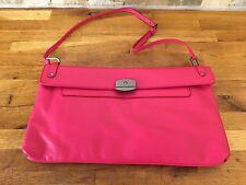 Maiyet Leather Clutch Shoulder Bag RRP £705