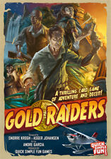 Quick Simple Fun Games: Gold Raiders game (New)