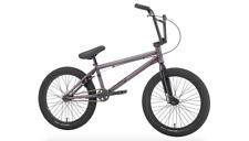 "2018 SUNDAY COMPLETE SCOUT 20.85 TRANS LIGHT PURPLE BMX BIKE 20.85"" BIKES S&M"
