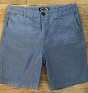 Lyle and Scott Junior Smart Shorts Size Junior 14-15