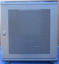 """12U 19"""" Rackmount Server Rack / Cabinet w/Casters for Supermicro, Dell- 35"""" deep"""