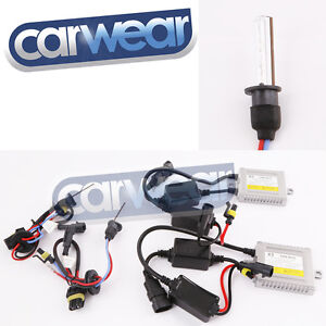BRAND NEW H1 6000K HID Xenon Canbus (Error Free) Conversion Kit